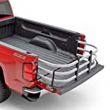 AMP Research 74817-01A Black Truck Bed Extender