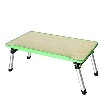 Wundervoll ZHIRONG Home Like Faltbarer Laptop Bett Tisch Stehender Schreibtisch Boden  Tisch Tragbares Bett Schreibtisch Sofa