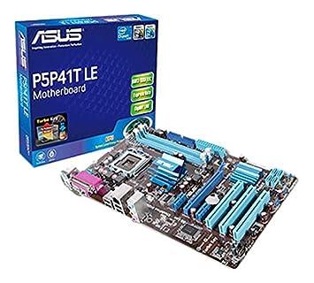 ASUS P5P41T LE REALTEK ALC662 AUDIO WINDOWS