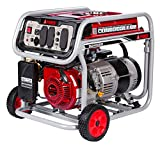 5000 Watt Portable Generator - Ai Power Gasoline Generator (EPA)