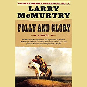 Folly and Glory Audiobook