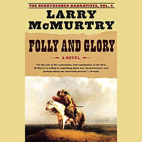 Folly and Glory Audiobook [Free Download by Trial] thumbnail