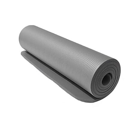 LCRFF Esterilla Yoga Gruesa antideslizante plegable Gym ...
