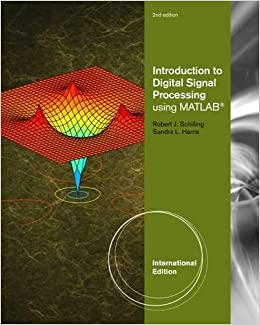 Buy Introduction to Digital Signal Processing using MATLAB