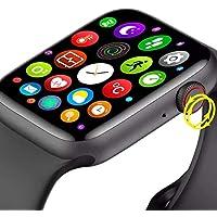 Reloj Inteligente Smartwatch 2021 W26 Pro Plus 44 mm ip67 Fondos de Pantalla Increibles y Personalizados Hombre Mujer…