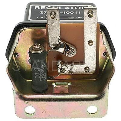 Standard Motor Products VR-610 Voltage Regulator: Automotive