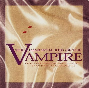 Immortal Kiss of the Vampire