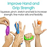 Vive Therapy Putty - For Hand, Finger and Grip