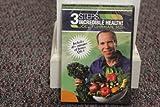 3 Steps Incredible Health DVD! with Joel Fuhrman, M.D.