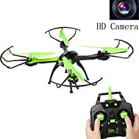 Gotd JJRC H98 RC QUADCOPTER DRONE 2.4G 4CH Gyro with 0.3MP Camera 3D Flip C6H5