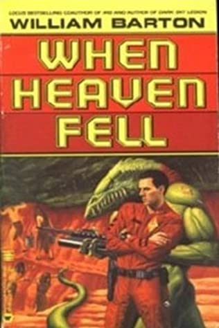 book cover of When Heaven Fell