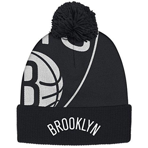 Brooklyn Nets Adidas NBA