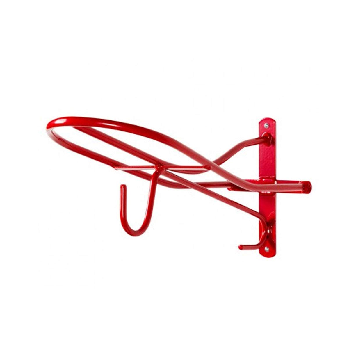 Stubbs Saddle Hook (One Size) (Red) by Stubbs