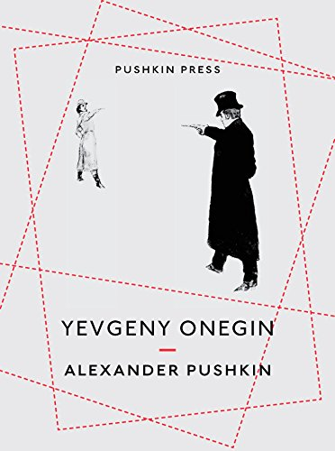 Yevgeny Onegin (Pushkin Collection) by PUSHKIN PRESS