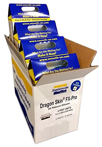 Smooth Dragon Skin Fx Pro product image
