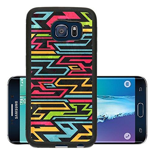 liili-premium-samsung-galaxy-s6-edge-aluminum-backplate-bumper-snap-case-id-25988360-colored-tribal-