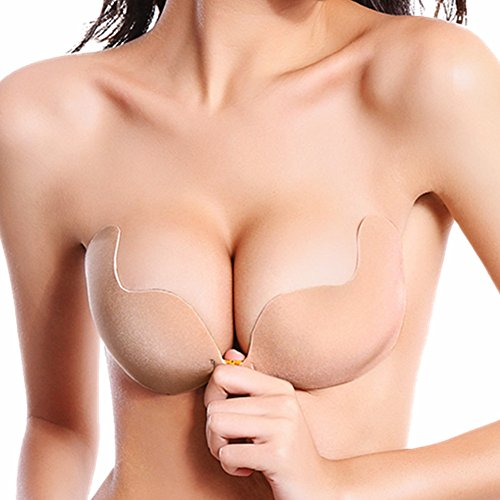 Reusable Ultralite Strapless Backless Invisible product image