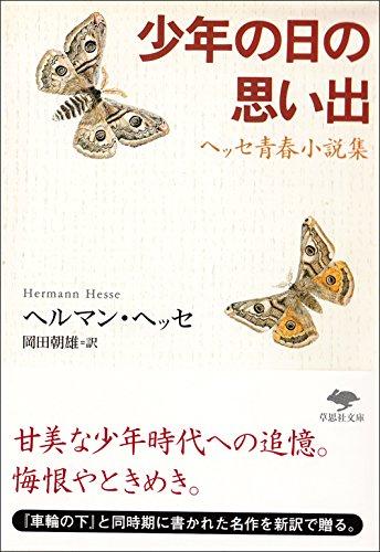 文庫 少年の日の思い出 (草思社文庫)