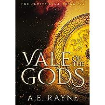 Vale of the Gods (The Furyck Saga: Book 6)