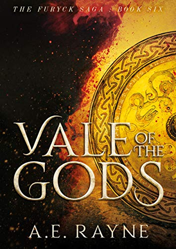 Vale of the Gods (The Furyck Saga: Book 6)
