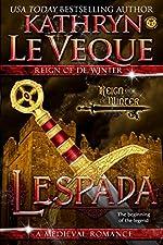 Lespada (Reign of the House of de Winter)