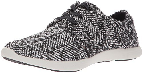 G.H. Bass & Co. Women's Shelby Fashion Sneaker - Black/Mu...