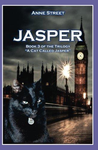 Jasper (A Cat Called Jasper) (Volume 3) (Jasper Cat)