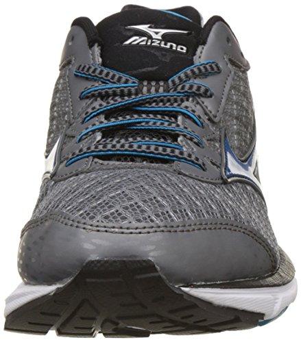Wave Quiet Running Shade Shoes Mens Rider 19 Grey z4qxgazr