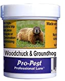 Pro-Pest Woodchuck/Groundhog Lure (8 oz)