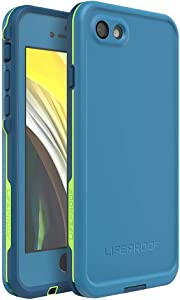 LifeProof FRE Series Waterproof Case iPhone SE (2020), iPhone 8, iPhone 7 (NOT Plus) Non-Retail Packaging - Banzai
