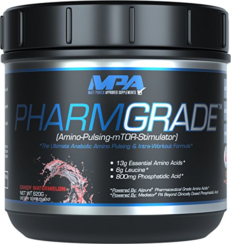 MPA Supps Pharmgrade Platinum PA