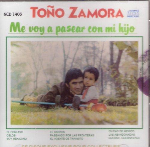 Tono Zamora