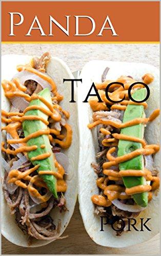 Taco: Pork by Panda