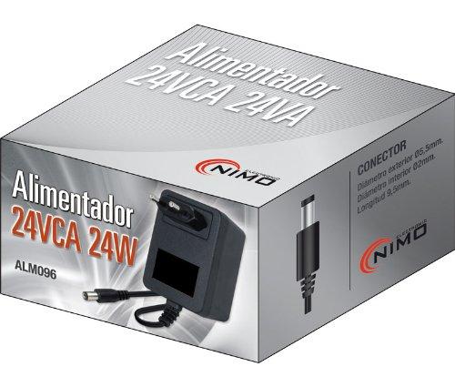 Alimentatore 220/V/ /24/V//1000mA