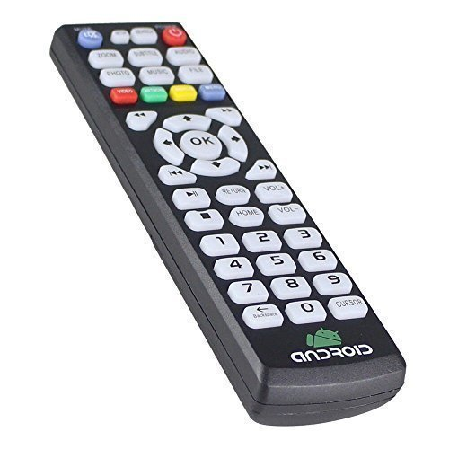 ANEWISH Original Remote Control For G-BOX MX2 MX MXS MX5 And