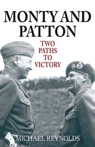 Download Monty and Patton: Two Paths to Victory PDF