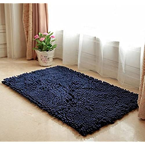 Nursery Rug Amazon: Navy Blue Rugs For Bedroom: Amazon.com