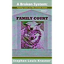 A Broken System:  Family Court in the United States