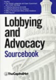"Lobbying and Advocacy Sourcebook: Lobbying Laws and Rules: The Honest Leadership and Open Government Act of 2007 (HLOGA),  Lobbying Disclosure Act, ... Federal Employee"", ""Lobbyists and Interest G"