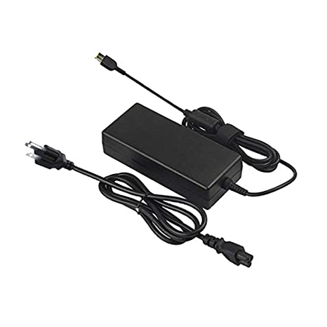 Amazon.com: 135 W AC Cargador Adaptador de Fuente de ...