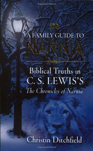 https://www.amazon.com/Family-Guide-Narnia-Biblical-Chronicles/dp/1581345151/ref=sr_1_1?ie=UTF8&qid=1466487080&sr=8-1&keywords=family+guide+to+narnia