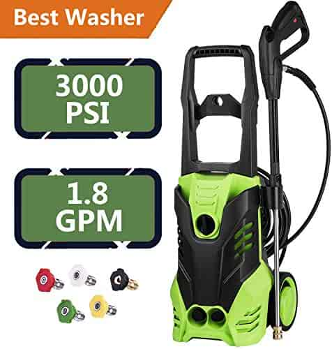 Shopping 2 Stars & Up - Pressure Washers - Outdoor Power