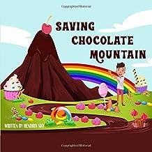 Saving Chocolate Mountain