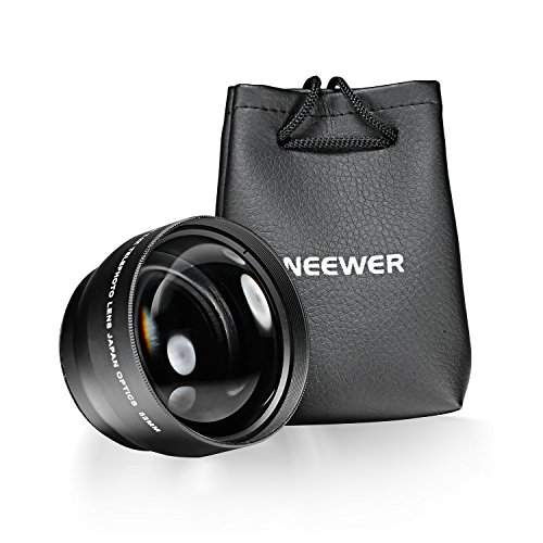 Neewer%C2%AE Professional Telephoto Microfiber Cleaning