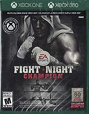 Fight Night Champion - Xbox 360/Xbox One