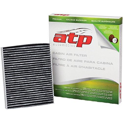 Filter Ford Explorer - ATP FA-18  Carbon Activated Premium Cabin Air Filter