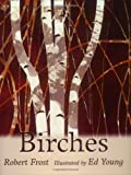 Birches, Robert Frost, 0805072306