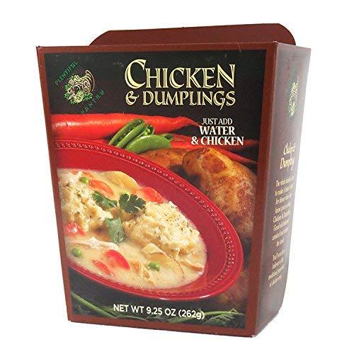 Plentiful Pantry Chicken and Dumplings Soup Mix, 9.25 Ounce