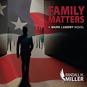 Family Matters Audiobook