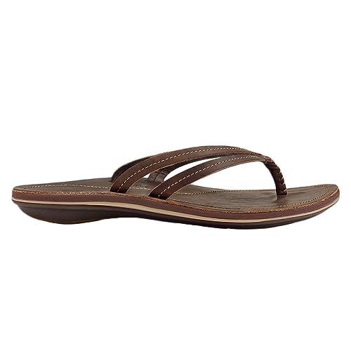 a174cf160891 OLUKAI U I Sandals - Women s Dark Java Dark ...